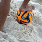 Сборная России по пляжному футболу постарается снова выиграть Кубок Европы