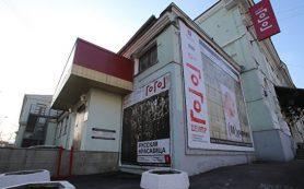 В московском «Гоголь-центре» состоится премьера спектакля «Кафка»