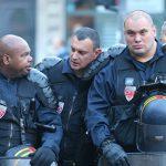 Семь человек задержаны в Лилле в ночь на среду, в том числе двое россиян