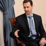 Керри о судьбе Асада: Терпение у США заканчивается