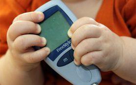 Больные диабетом дети испытывают постоянный стресс