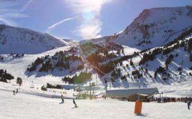 Активный отдых на лыжах: Андорра – Аринсал