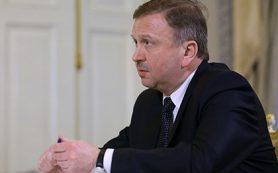Москва и Минск не смогли договориться о цене на газ