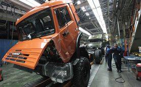 «КамАЗ» и SAP займутся трансформацией бизнеса российского автоконцерна