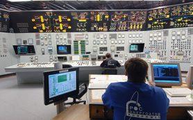 Украина продлит контракт с Россией по обогащению урана