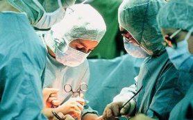 Стали известны подробности самой масштабной операции по пересадке лица