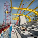 Испания: Порт Авентура объявил дату открытия «Ferrari Land»