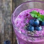 Смузи — полезный и вкусный напиток