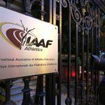 IAAF получила более 80 заявок от российских легкоатлетов на участие в ОИ