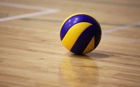 Волейболисты сборной России проиграли команде США в матче Мировой лиги