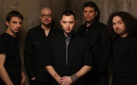 В группе «Звери» изменился состав музыкантов