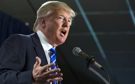 Трамп нарушил традиции съездов Республиканской партии