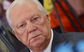 ОКР утвердил Смирнова главой комиссии по борьбе с допингом