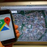 Крым обвинил Google в топографическом кретинизме