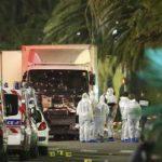 Во время теракта в Ницце погибла россиянка