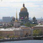 """В РПЦ попросили """"ни в коем случае"""" не ставить статую Христа в Петербурге"""