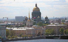 В РПЦ попросили «ни в коем случае» не ставить статую Христа в Петербурге