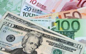 Заседание ФРС США поможет доллару установить рекорд роста