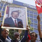 СМИ: Мятежники хотели убить президента и премьера Турции