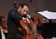 Ансамбль Questa Musica выступил на фестивале «Возвращение»