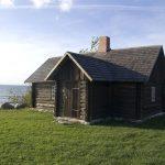Рыбацкий дом