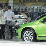 АЕБ ухудшила годовой прогноз для российского рынка автомобилей