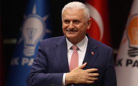 Йылдырым заявил о необходимости возобновления проекта «Турецкий поток»