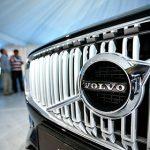Volvo отзовет автомобили из-за глохнущего на ходу двигателя