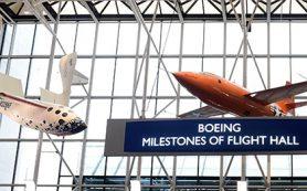 Boeing разработает новый среднемагистральный самолет