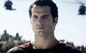 Warner Bros. начала работу над второй частью фильма «Человек из стали»