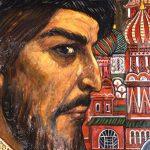 В Александрове установят первый в России памятник Ивану Грозному