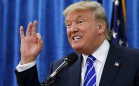 СМИ: Клинтон подбирает имитатора Трампа для подготовки к дебатам