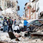 Жертвами землетрясения в Италии стали 14 человек