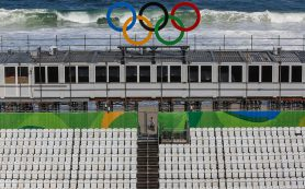 Спортсмены сдадут около 5500 допинг-тестов во время Олимпиады-2016