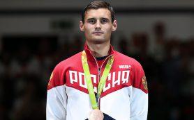 Рапирист Тимур Сафин назвал бронзу Олимпиады в Рио самой ценной наградой в карьере
