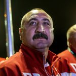 Тренер олимпийской сборной РФ по боксу хочет продолжить работать с командой