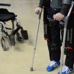 Российские инвалиды примут участие в Олимпиаде «киборгов»
