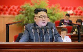 СМИ: В КНДР публично казнили двух министров