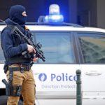 Возле Института криминологии в Брюсселе прогремел взрыв