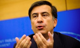 Саакашвили назвал результат Украины на Олимпиаде катастрофическим