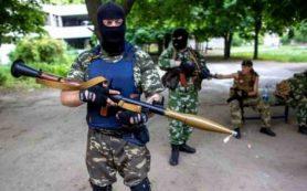 Украинские силовики обрушили «Град» на ДНР и ЛНР