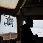 """""""Роснефть"""" создаст первую научную базу в Арктике"""