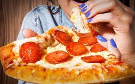 Нездоровая пища является причиной развития психических заболеваний