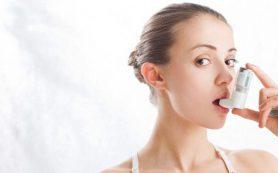 Витамин D защищает от приступов астмы