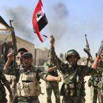 Сирийская армия сообщила о сбитом израильском военном самолете