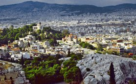 В Афинах будет представлен спектакль Римаса Туминаса «Царь Эдип»
