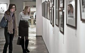 Судэксперт: на выставке Джока Стерджеса нет порнографии и педофилии