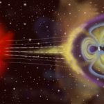 Магнитосферу Земли питают плазменные струи