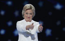 Клинтон пообещала ответить на угрозы из РФ и КНР