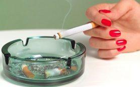Никотин может помочь предотвратить ожирение и деменцию